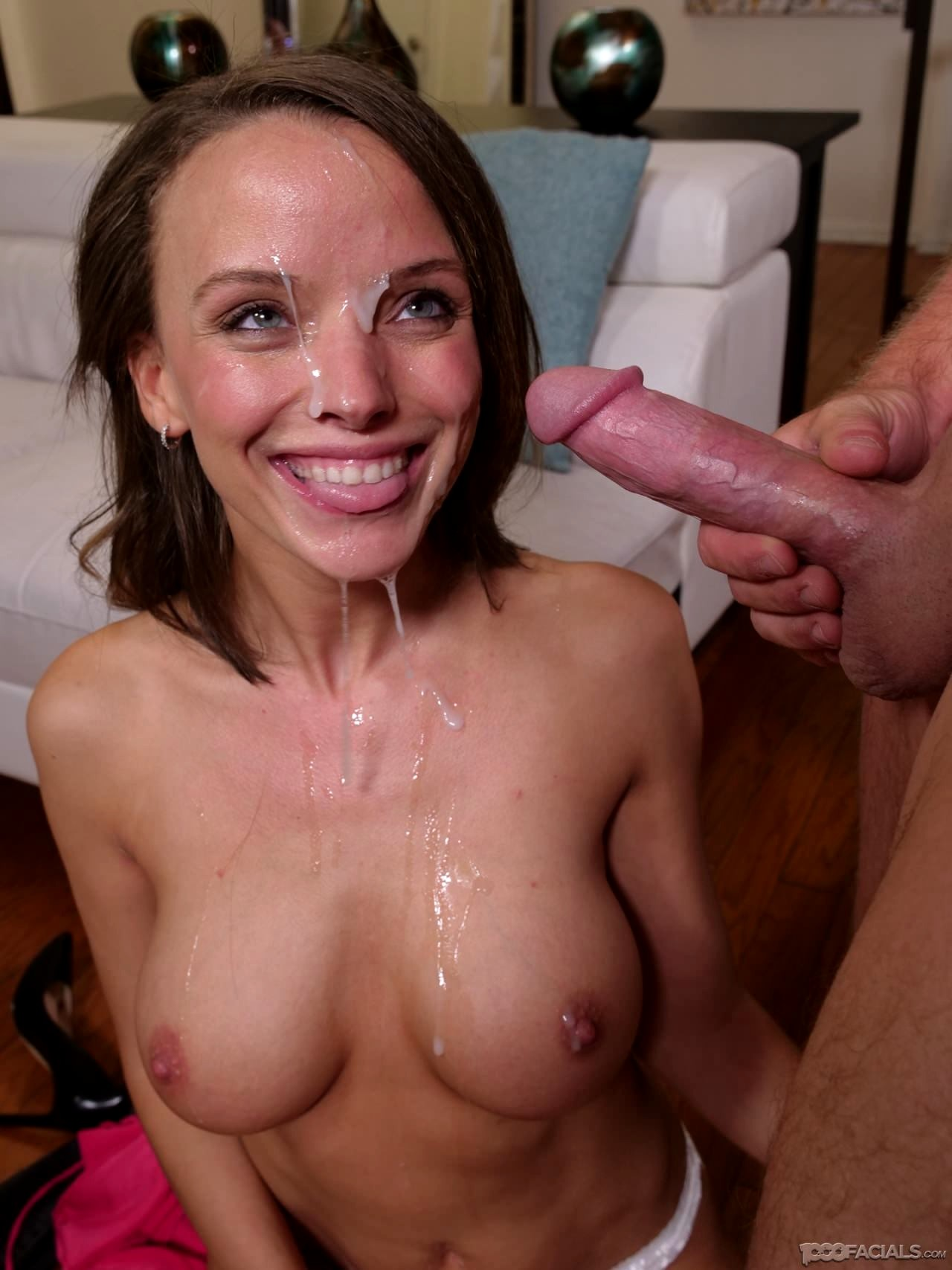 edging facial