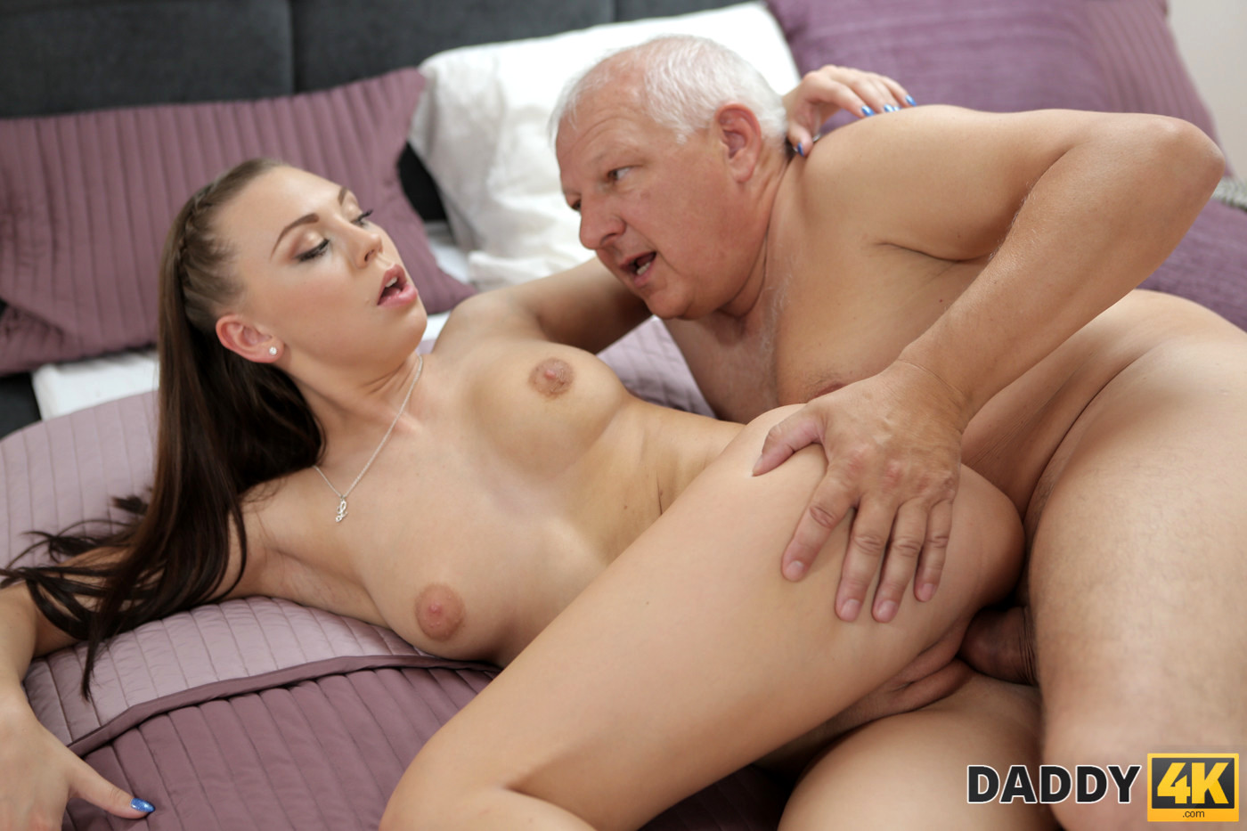 Daddy4k Porn