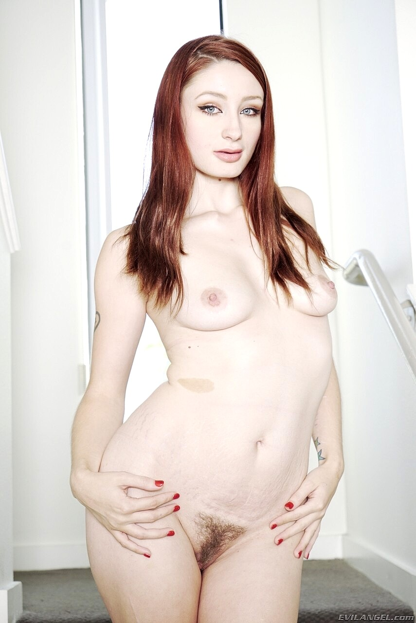 Bridgette b nackt