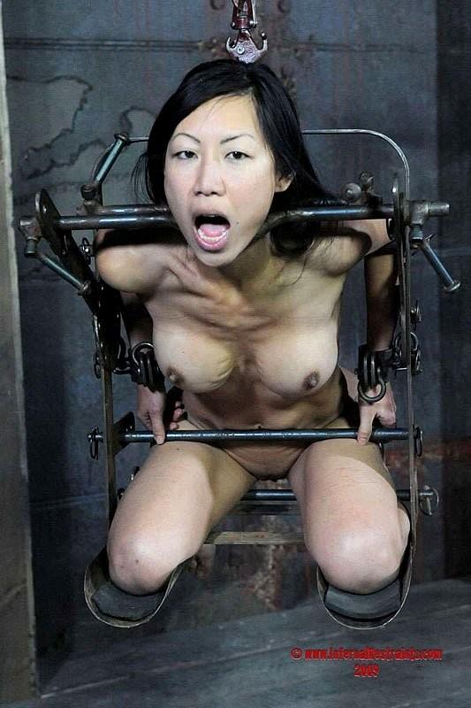 Tia Ling Bdsm