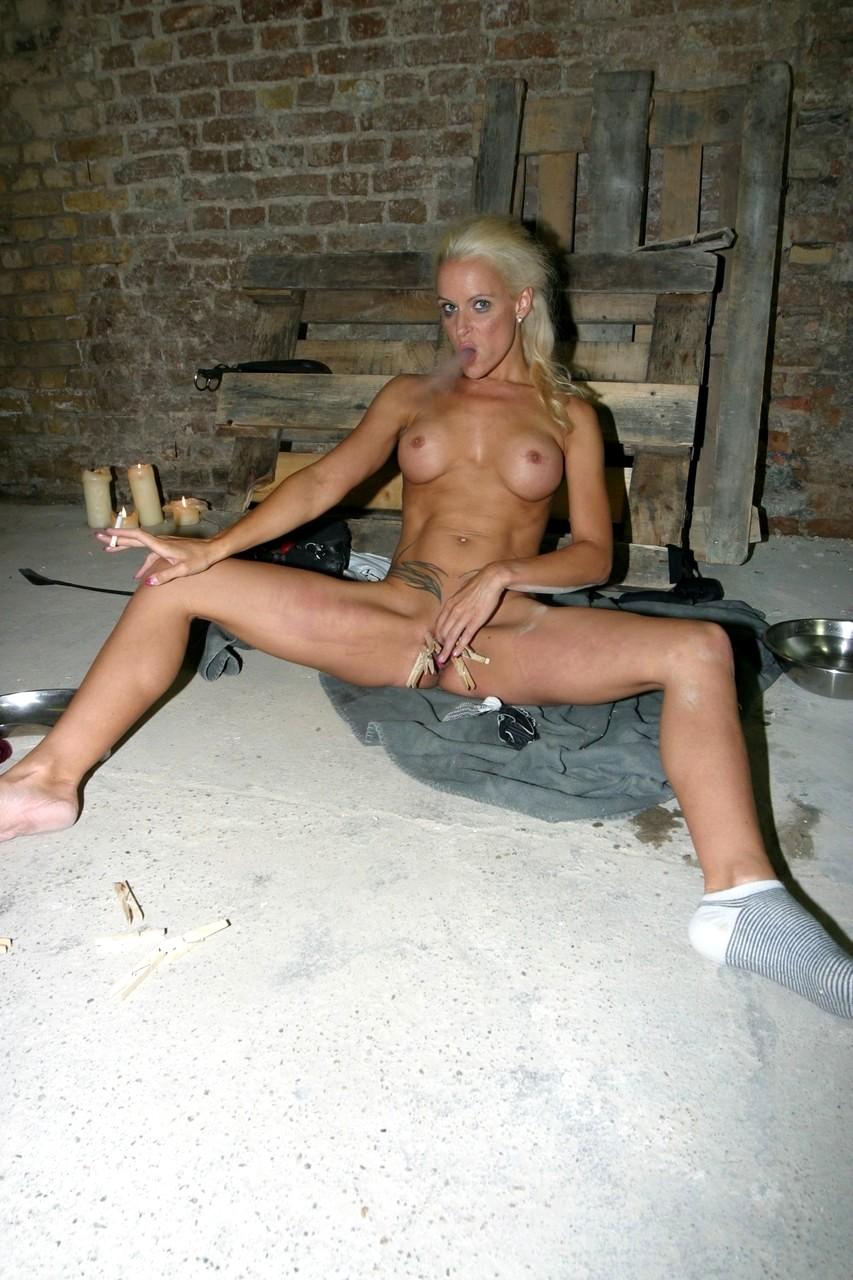 Sophie Logan Porn