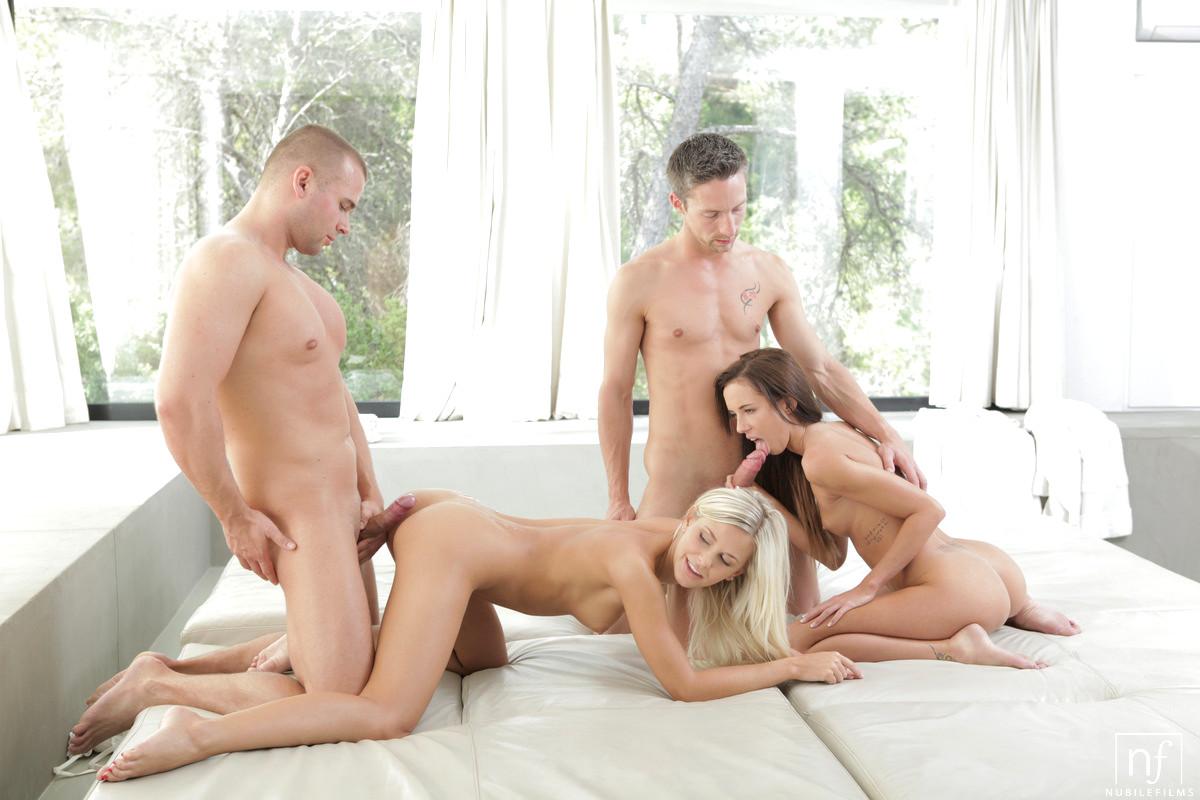 Porn kiss pics bravo variants
