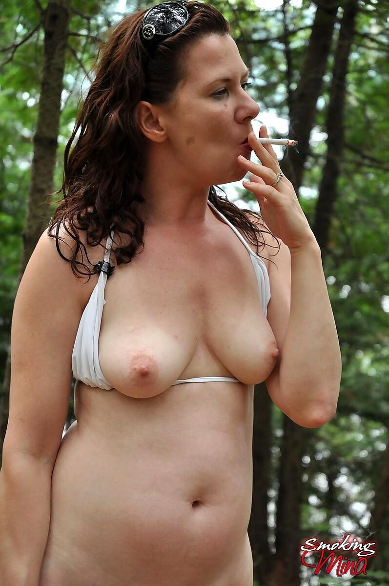 Nackthaltung Browse matt